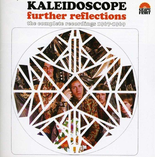 Further Reflections: The Complete Recordings 1967-1969 /  Kaleidoscope
