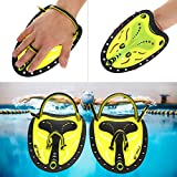 Tbest Swimming Paddles for Training, Adults Kids