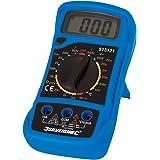 Silverline 513121 Profi-Digitalmultimeter AC u. DC