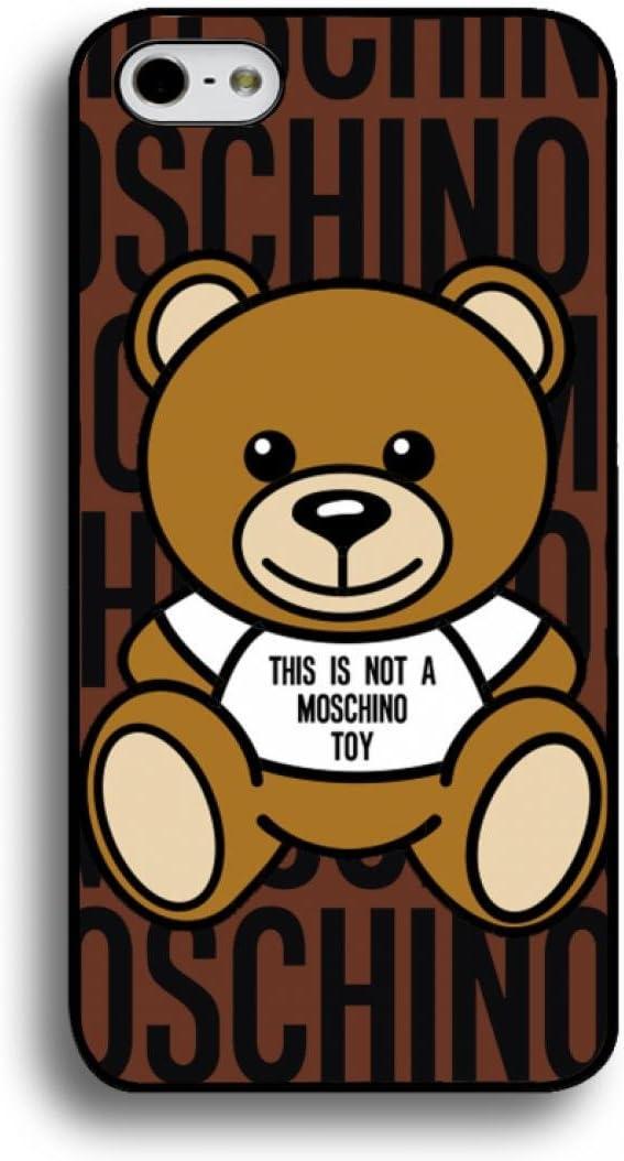 Moschino - Custodia Moschino per iPhone 6 6S (4,7 pollici): Amazon ...