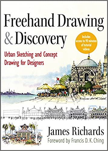 The Art Of Urban Sketching Amazon