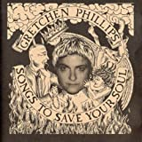 #3: Songs to Save Your Soul