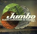 Vol. 1-Alamo Canciones en Madera