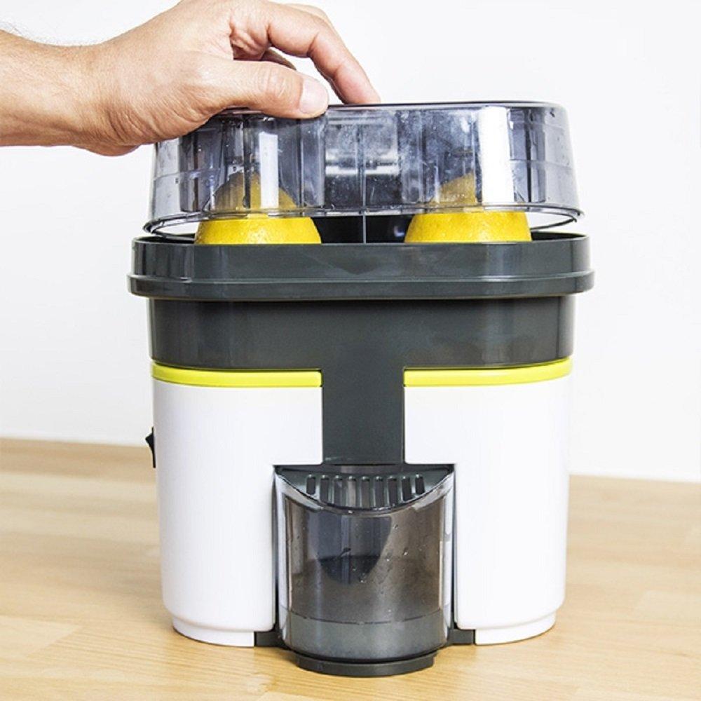 TSC - Exprimidor - exprimidor de zumo - Exprimidor de cítricos eléctrico Cecotec 4039 90 W liquidador frutas cítricos naranjas: Amazon.es: Hogar