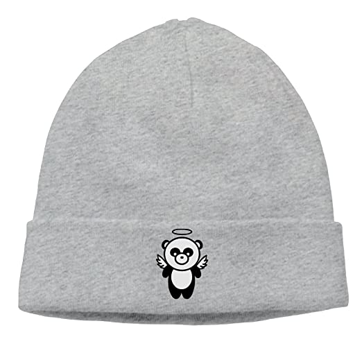 Qiop Nee Winter Beanie Hat Skull Knit Cap Slouchy Unisex Cartoon Angel  Panda Baby at Amazon Women s Clothing store  2415ef888