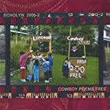Cowboy Poems Free by Echolyn