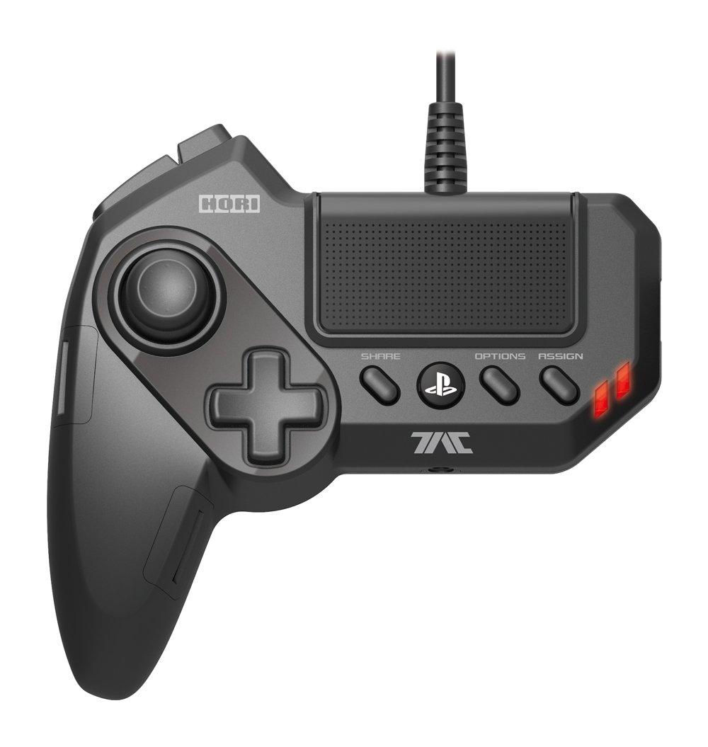 【Amazon.co.jp限定】タクティカルアサルトコマンダーG1 for PS4 PS3 PC (グリップ単体) B06Y5FGY26