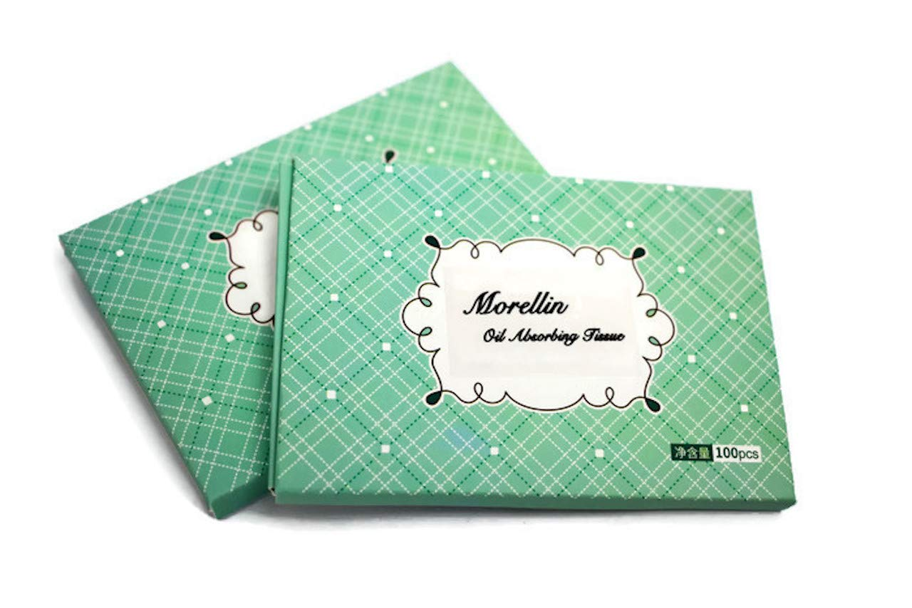 Morellin Blotting paper