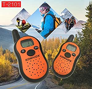 Amazon walkie talkies for kidsoutdoor kids camping easter walkie talkies for kidsoutdoor kids camping easter gifts for 5 6 7 8 9 negle Gallery