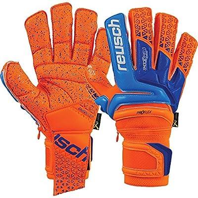 Reusch Prisma Supreme G3 Fusion Ortho-Tec Goalkeeper Glove