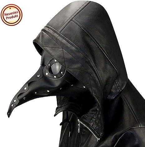 Máscara de Doctor Plaga Veneciano CLS813