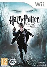 Electronic Arts Harry Potter and the Deathly Hallows - Juego (No específicado)