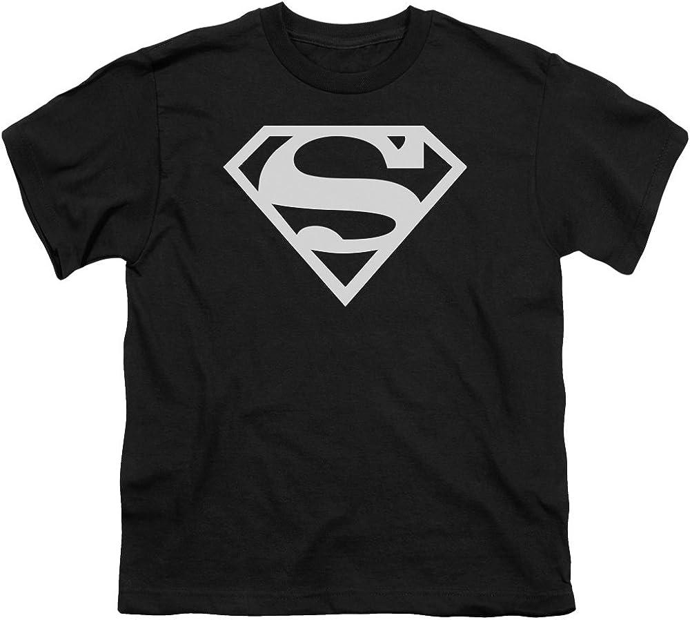 Superman Logo Youth T-Shirt