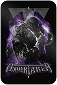 GRAPHICS & MORE WWE Undertaker Profile Home Business Office Sign
