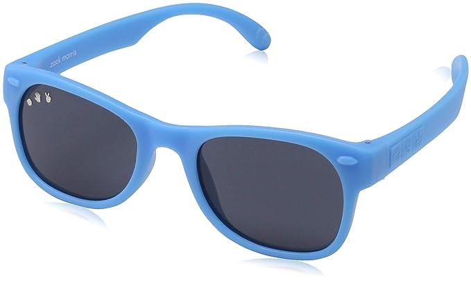 Roshambo Sombras del niño 2-4 años Gafas de sol inastillables 100% protección UVA UVB