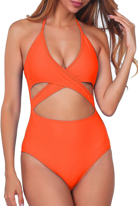 Spaghetti Cross Stripe Swimsuits Two Pieces Swimwear For Women with Swim Shorts