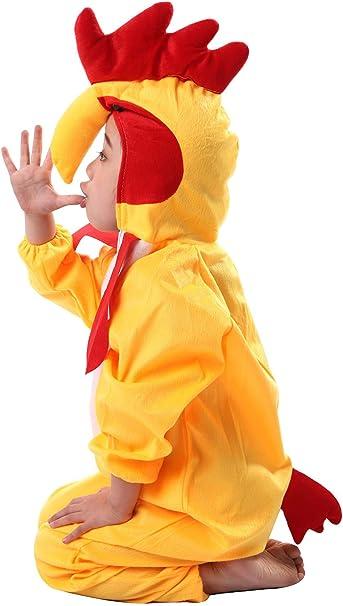 Happy cherry - Pijamas de Disfraces Animales Cosplay para Niño ...