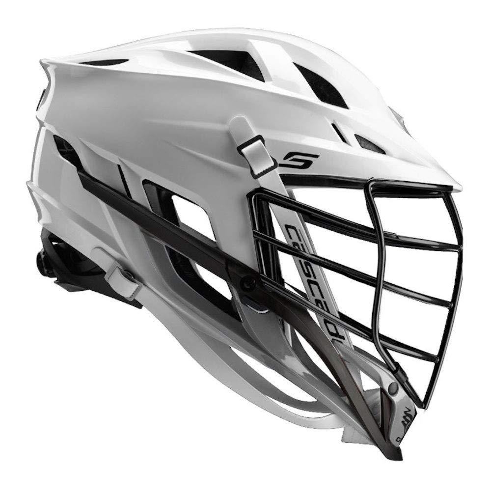 CAS Cascade S Helmet w/Black Mask