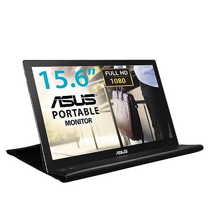 Amazon Com Asus Mb169b 15 6 Full Hd 1920x1080 Ips Usb Portable