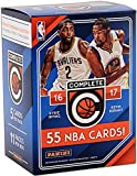 NBA All Teams 2016/17 Panini Complete Basketball Blaster Box, Black, Small
