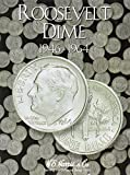 img - for Roosevelt Dime Folder 1946-1964 book / textbook / text book