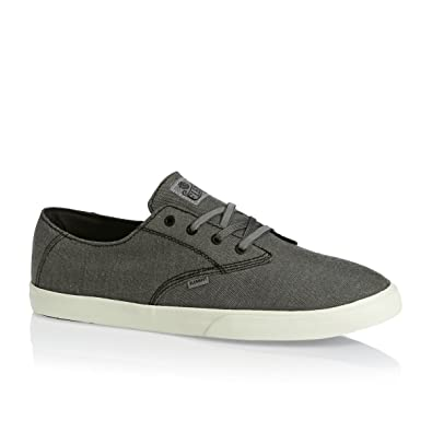 Element Vernon Timber Charcoal 44: : Schuhe