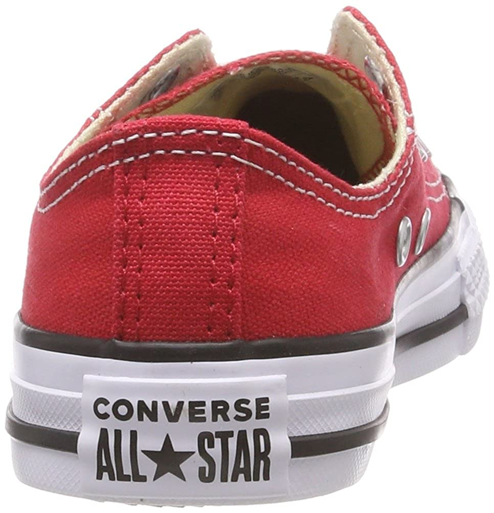 f130cf91c57c Amazon.com | Converse Kids' Chuck Taylor All Star Canvas Low Top Sneaker |  Fashion Sneakers