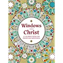 Windows Into Christ: A Coloring Book for Prayer and Meditation