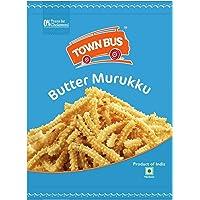 GRB Town Bus Butter Murukku, 150 g