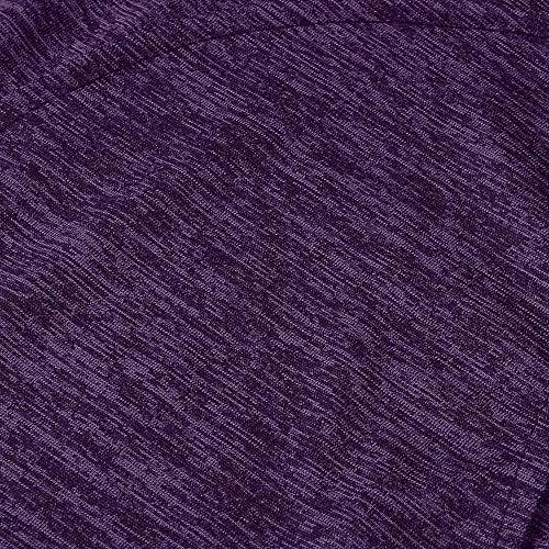 DIKEWANG Chemisier Chemisier Violet Femme DIKEWANG x4z48