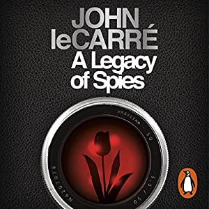 A Legacy of Spies Audiobook