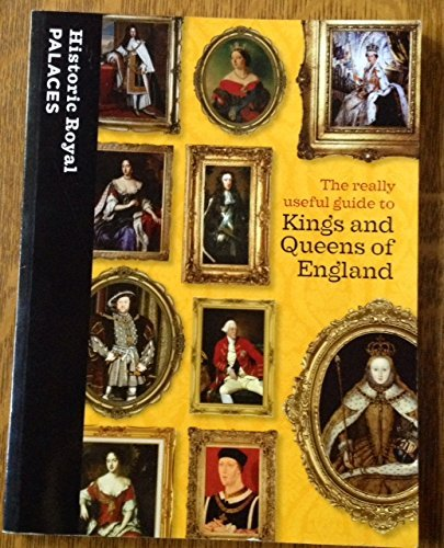 Download The Really Useful Guide to Kings and Queens of England ebook