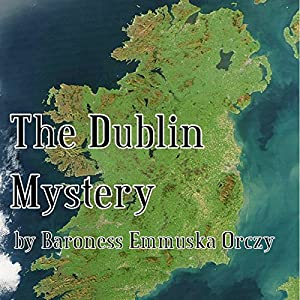 The Dublin Mystery Audiobook