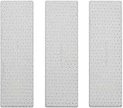 8 Foam Filter Pads For Fluval C3 ** BEST PRICE!