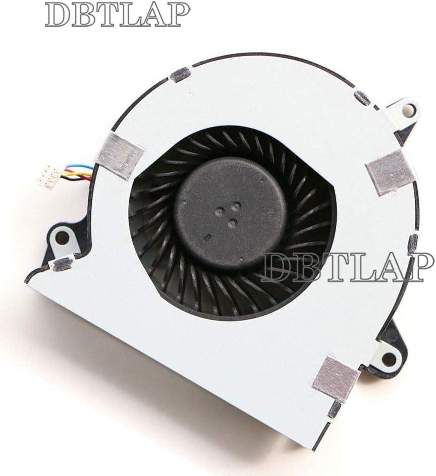DBTLAP Cooler Fan Compatible for Asus VivoMini PC VC68v VC68R CPU Cooling Fan