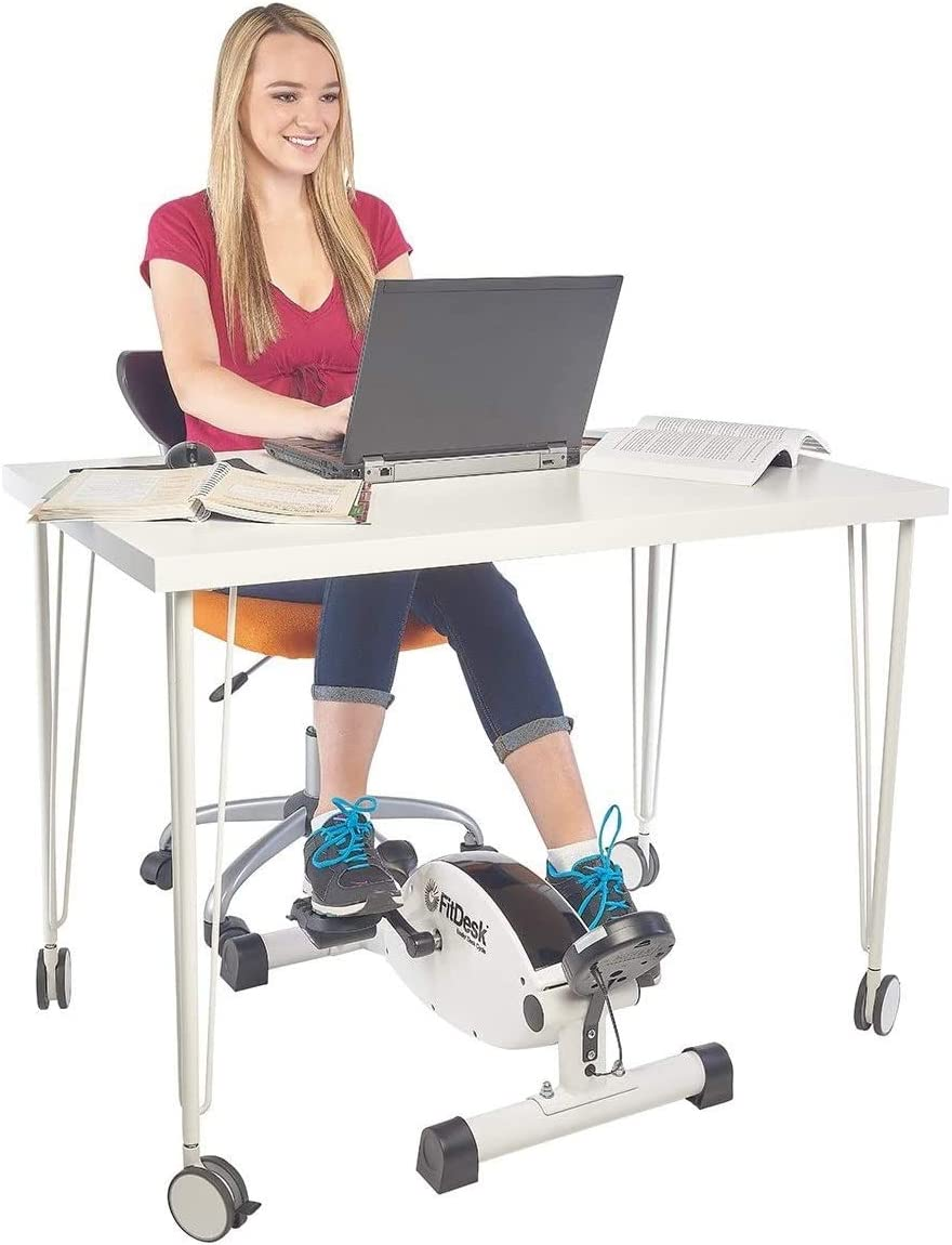 FitDesk Under Desk Cycle