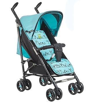 Baby carriage Carrito De Bebé Puede Sentarse/Mentir Ligero ...