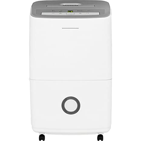 Review Frigidaire 70-Pint Dehumidifier with