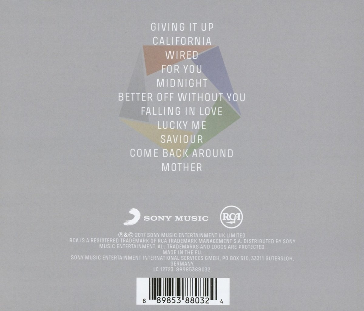 Wired by Mallory Knox: Amazon.co.uk: Music