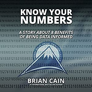 Know Your Numbers Audiobook