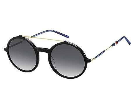 Amazon.com: Tommy Hilfiger TH 1644/S - Gafas de sol unisex ...