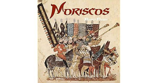 Amazon.com: Moriscos: Various artists: MP3 Downloads
