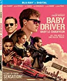 Image of Baby Driver [Blu-ray] (Bilingual)