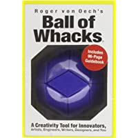 Ball of Whacks: A Creative Tool for Innovators. All Blue Edition
