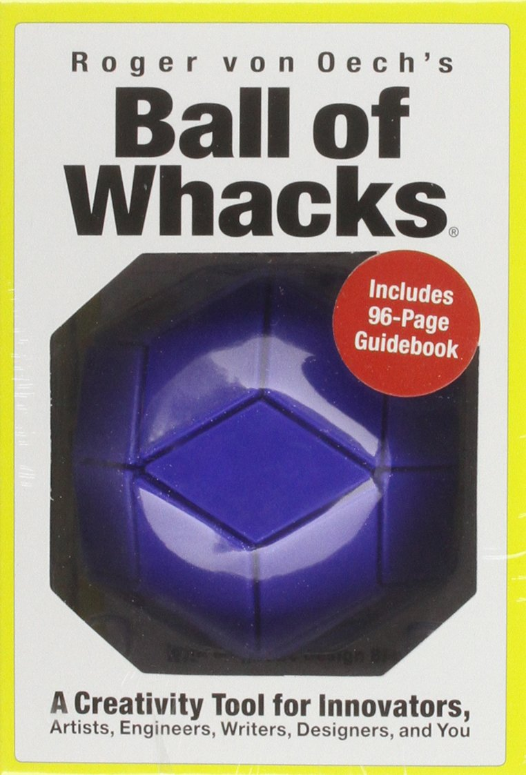 ball of whacks. ball of whacks