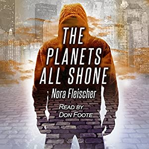 The Planets All Shone Audiobook