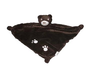 Tex - Doudou Tex Carrefour oso plana Triángulo marrón huella ...
