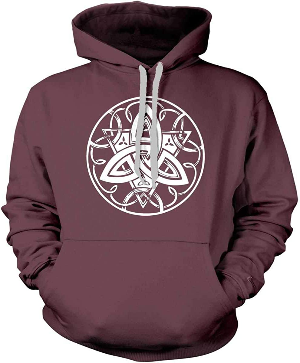 Hoodie The Taranis Mens Sweatshirt Sons Of Liberty Celtic Tribal Design