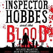 Inspector Hobbes and the Blood: Unhuman, Book 1 | Wilkie Martin