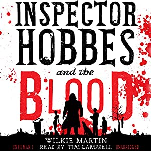 Inspector Hobbes and the Blood Audiobook